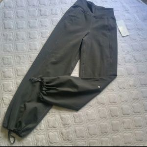(4) BNWT Lululemon sit in stillness pant